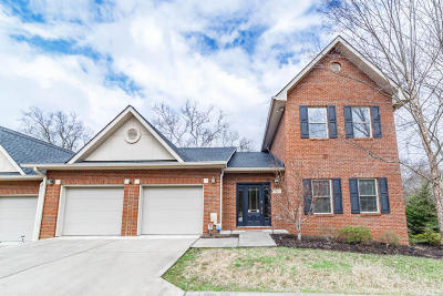 Knoxville Condo/Townhouse For Sale: 7101 Dulaney Way
