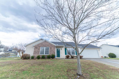 Powell Single Family Home For Sale: 2139 Ember Brook Lane