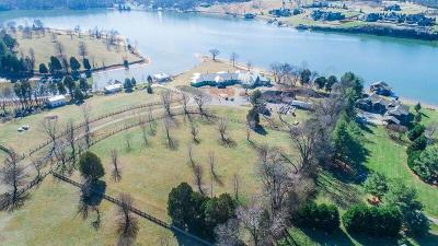 Blount County, Knox County, Loudon County, Monroe County Single Family Home For Sale: 3411 Tooles Bend Rd