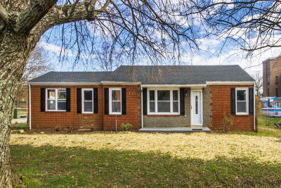 Hamblen County Single Family Home For Sale: 446 E Sunset Hills