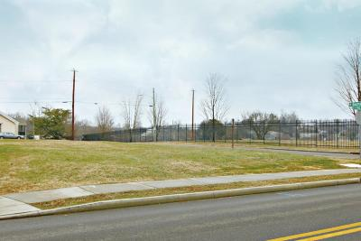 Knoxville Residential Lots & Land For Sale: 3221 Martin Luther King Jr Ave