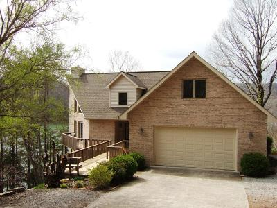 Sharps Chapel TN Single Family Home For Sale: $549,000