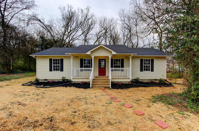Knoxville Single Family Home For Sale: 1946 Earl Ave