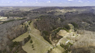 Knoxville Residential Lots & Land For Sale: 7807 Texas Valley/Graves Rd