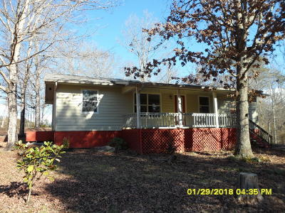 Union County Single Family Home For Sale: 461 Hwy 61