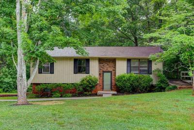 Strawberry Plains Single Family Home For Sale: 9425 Jim Loy Rd