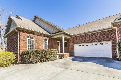 Lenoir City Condo/Townhouse For Sale: 2384 Mountain Drive