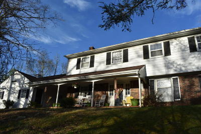 Middlesboro Single Family Home For Sale: 910 N 25th St