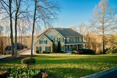 Clinton Single Family Home For Sale: 105 Blossom Lane