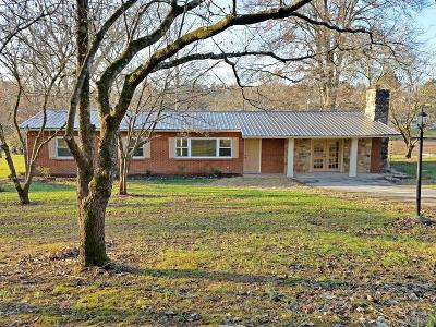 Louisville Single Family Home For Sale: 1626 E Pearly Smith Rd