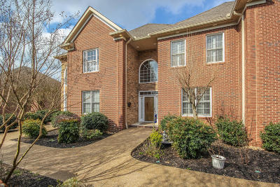 Maryville Single Family Home For Sale: 333 McCulley Lane