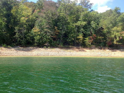 Union County Residential Lots & Land For Sale: 51 Norris Shores