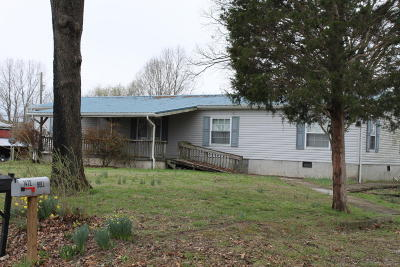 Rutledge Single Family Home For Sale: 1472 Hodgetown Rd