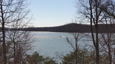 Residential Lots & Land For Sale: W Mountain Drive Lot 414