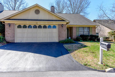 Maryville Condo/Townhouse For Sale: 921 Portsmouth Circle