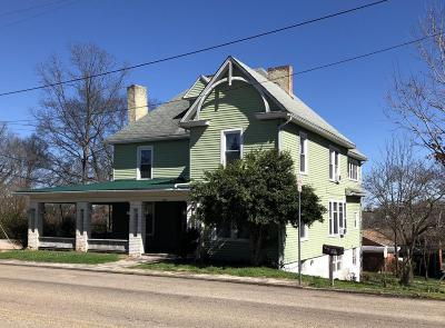 Jefferson City Single Family Home For Sale: 2014 Branner Ave