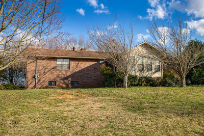 Single Family Home For Sale: 740 N Old Grey Ridge Rd