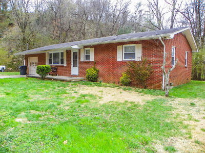 Pigeon Forge Single Family Home For Sale: 2022 Center Road