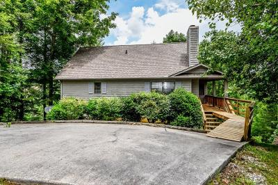 Single Family Home For Sale: 117 Club View Rd
