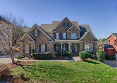 Knoxville Single Family Home For Sale: 1147 Appaloosa Way