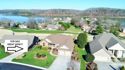 Loudon Single Family Home For Sale: 118 Tooweka Circle