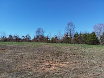 Greenback Residential Lots & Land For Sale: 1217 Houston Springs Rd