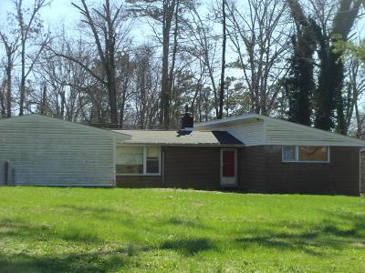 Lenoir City Single Family Home For Sale: 16404 Highway 11e