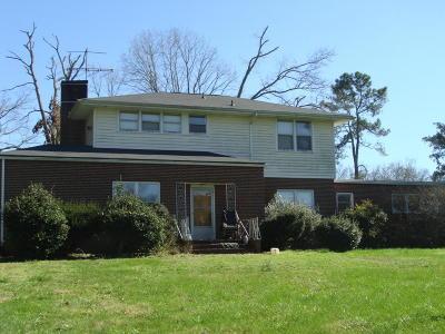 Lenoir City Single Family Home For Sale: 16408 Us-11