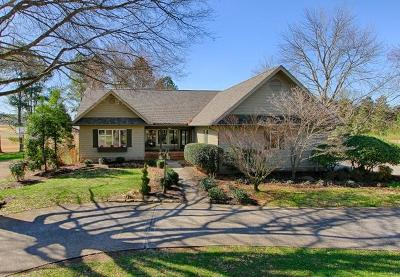 Knoxville Single Family Home For Sale: 305 Llanerch Point