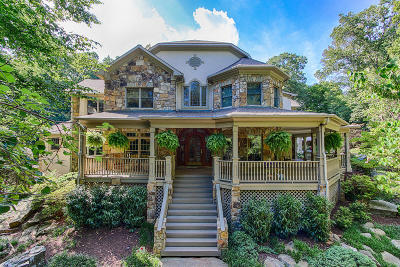Grainger County, Hamblen County, Jefferson County, Knox County, Sevier County Single Family Home For Sale: 1631 Rudder Lane