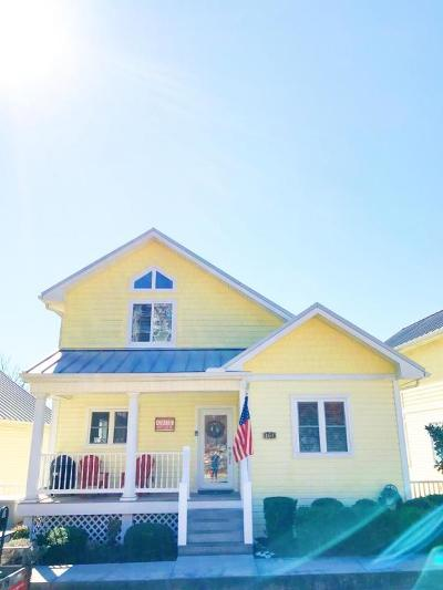 Campbell County Single Family Home For Sale: 161 W Deer Village Lane