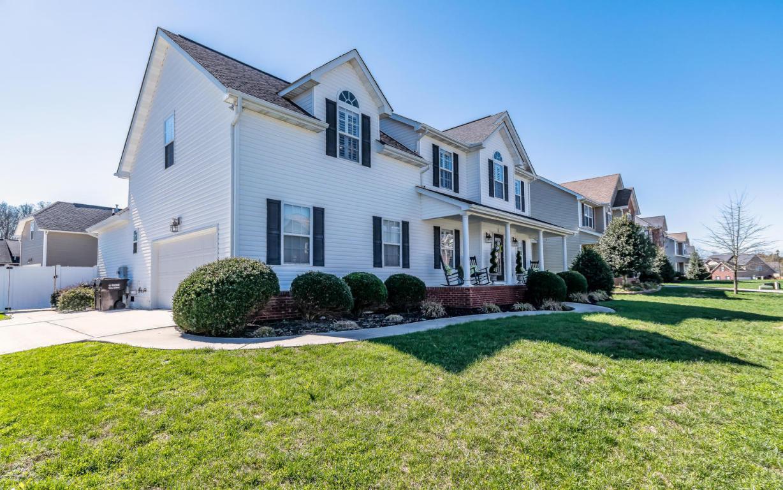 Listing: 5800 Rhyne Cove Lane, Knoxville, TN.| MLS# 1032722 | Jon ...