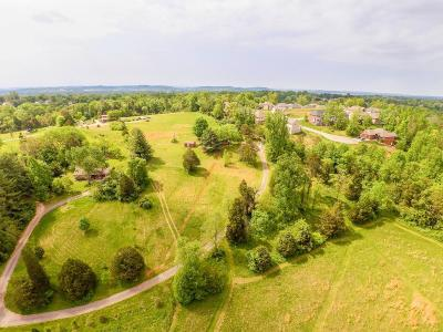 Knoxville Residential Lots & Land For Sale: 9520 Middlebrook Pike