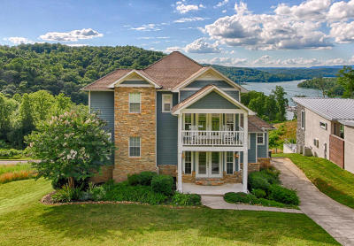 Anderson County Single Family Home For Sale: 121 Anchor Lane