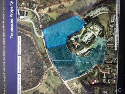 Morristown Residential Lots & Land For Sale: Walters Drive