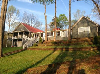 Meigs County, Rhea County, Roane County Single Family Home For Sale: 373 Red Cloud Lane