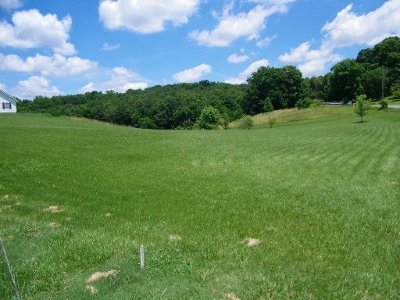 Maryville Residential Lots & Land For Sale: Lot 1r Valentine Rd