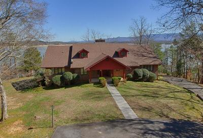 Single Family Home For Sale: 1650_1644 Mossy Point Way