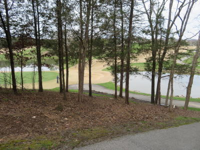 Woodlake Golf Community Residential Lots & Land For Sale: 656 Bluegreen Way