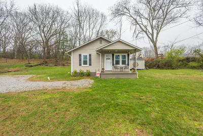 Hamblen County Single Family Home For Sale: 2180 Brights Pike