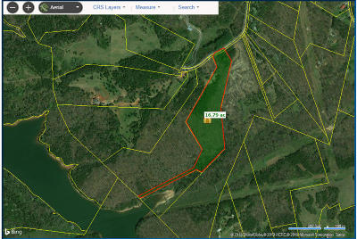Loudon County, Monroe County Residential Lots & Land For Sale: Lot 6r, Fairview Rd