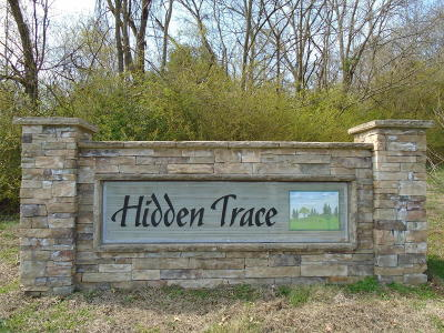 Maryville Residential Lots & Land For Sale: Lot # 5 Hidden Trace Way