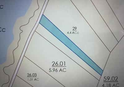 Morristown Residential Lots & Land For Sale: 1377 Lakeway Rd