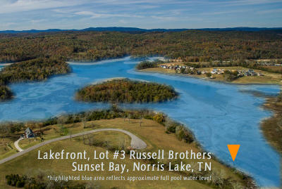 Union County Residential Lots & Land For Sale: Lot 3 Russell Brothers Rd