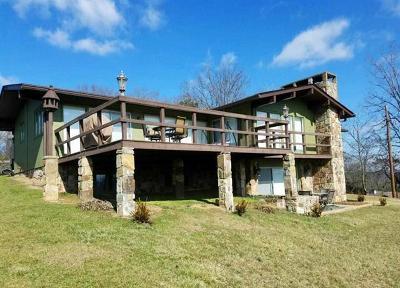 Sevier County Single Family Home For Sale: 417 Alderman Rd