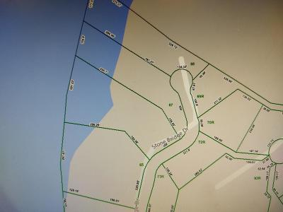 Residential Lots & Land For Sale: Lot #66 Stone Bridge Drive