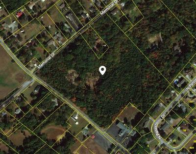Maryville Residential Lots & Land For Sale: 110 Memorial Drive
