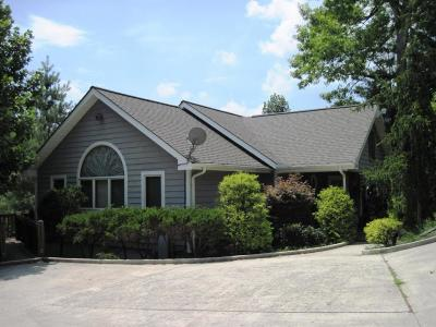 Campbell County Single Family Home For Sale: 240 Buckeye
