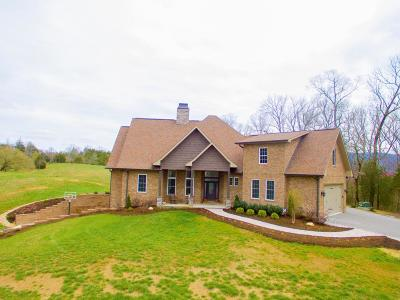 Seymour Single Family Home For Sale: 608 Gateway Lane