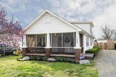 Maryville Single Family Home For Sale: 1507 Irwin Ave